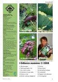 Utflykt till danska trädgårdar Mördarsniglar Kål - Monarda - Page 3