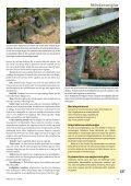 Utflykt till danska trädgårdar Mördarsniglar Kål - Monarda - Page 7