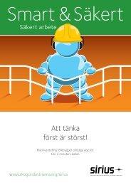 Smart & Säkert - Säkert arbete.pdf