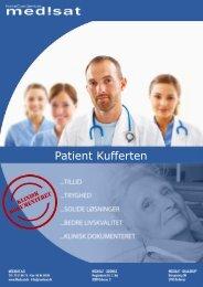 Patient Kufferten - Medisat