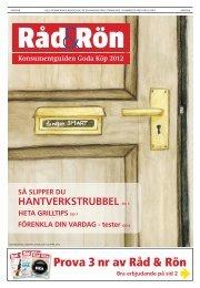 Läs tidningen - Starmonde Publishing Group
