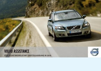 Volvo assistance