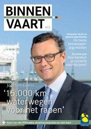 Download - Promotie Binnenvaart Vlaanderen