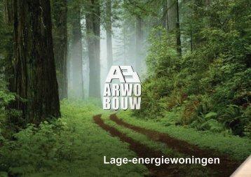 Download Folder Lage-Energiewoningen - Arwo-Bouw nv