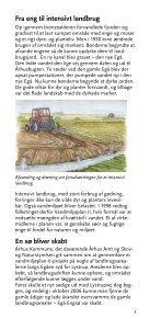 Egå Engsø - rensningsanlæg, naturperle og rekreative ... - Aarhus.dk - Page 5