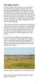 Egå Engsø - rensningsanlæg, naturperle og rekreative ... - Aarhus.dk - Page 7