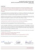 Umgang mit Patientenverfügungen - Marienkrankenhaus Soest - Page 3