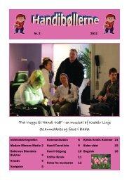 """Fra Vugge til Handi -K@"""" - en musical af Kreativ Linje Se ..."""