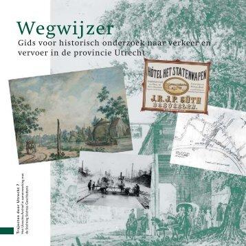 gids wegwijzer 64 - Het Utrechts Archief