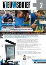 Nieuwsbrief juni 2013 - Installatiewerk Nederland
