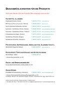 HILFSMITTEL FÜR IHRE SICHERHEIT - Seite 2