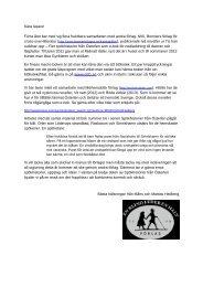 Nyhetsbrev februari 2013 (pdf) - En blind leder en halt förlag