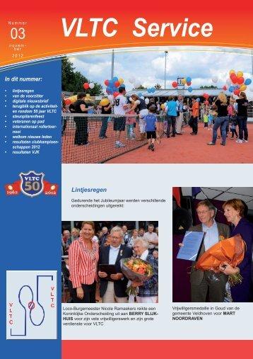 Nummer 2012/3 - VLTC