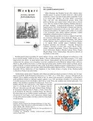 Ročník 4., číslo 1/2003 (PDF) - Neuhaus