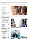 Skattebetaleren 3 2013 - Skattebetalerforeningen - Page 3