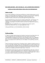 integrale tekst - koninklijke maatschappij van landmeters der ...