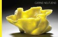 Catalogus - Carine Neutjens