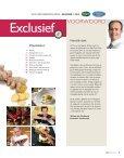 exclusief verkrijgbaar - Restaurant de Wacht - Page 3
