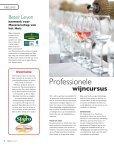 exclusief verkrijgbaar - Restaurant de Wacht - Page 4