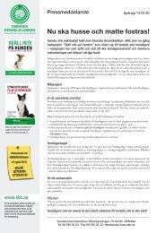 Läs mer här Skäll inte på hunden - Svenska Beauceronklubben