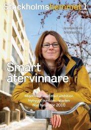 Ladda hem som PDF - Stockholmshem