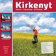 Marts 2011.pdf - Haarslev Kirke