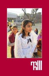 VAN HER EN DER - The Mill Hill Missionaries