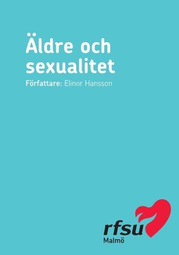 Missbruka sexualiteten