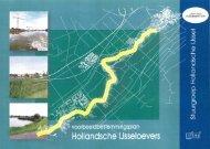 voorbeeldbestemmingsplan Hollandsche IJsseloevers - Project ...