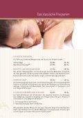 Entspannung & Wohlbefinden - Seite 3