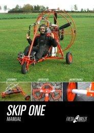 skip one manual - Southern Skies