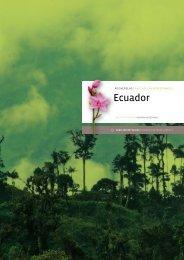 Ecuador - Download hier