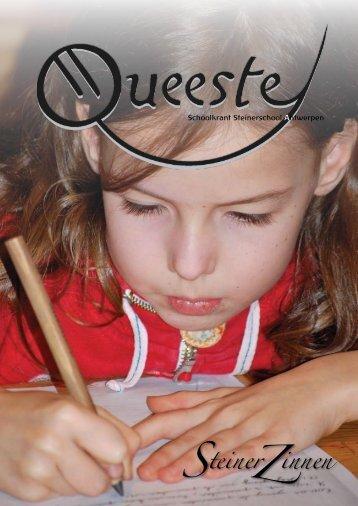 steinerzinnen 2010 - Steinerschool Antwerpen