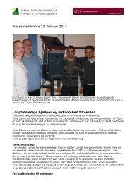 Langtidsledige hjælper nye virksomheder, 130212 - Idea