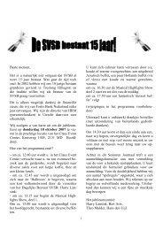 senioren journaal 4 (2007.) - SVSB Den Haag