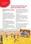 KvartalsNyt - Vorup Frederiksberg Boldklub - Page 6