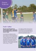 KvartalsNyt - Vorup Frederiksberg Boldklub - Page 7