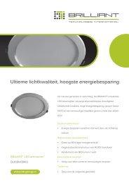 BRILLIANT - LED groothandel BTI voor alle LED verlichting. Úw ...