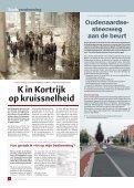 Kortrijkse Stadskrant - Page 4