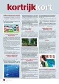Kortrijkse Stadskrant - Page 6