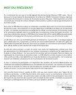 RAPPORT D'ACTIVITÉS - Économie sociale Québec - Page 4