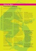 Dans for børn og unge - Dansens Hus - Page 2