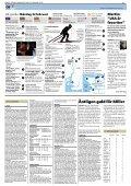 här - Dubbel guldjakt i kväll - Borås Tidning - Page 7