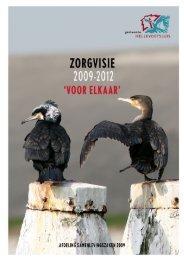 Zorgvisie Hellevoetsluis 2009 - 2012 - Welkom bij gemeente ...