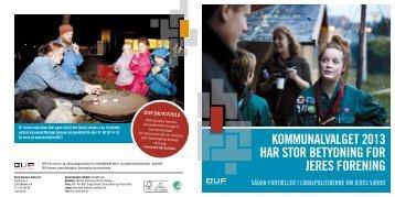 Download folderen - Dansk Ungdoms Fællesråd