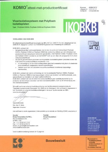 knauf insulation supafil pdf energieausweis rh yumpu com O&M Manuals Samples O&M Manual Cartoon