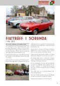 Fiatelisten nr. 3-12 - Fiat Classic Club - Page 5