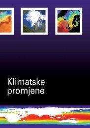 Klimatske promjene - Zelena lista