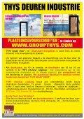 schuifkassement PROf - Group Thys - Page 7