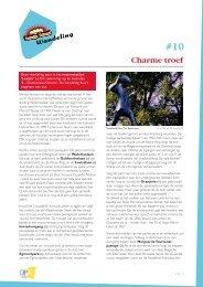 Charme troef - UiT in Brussel